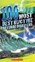 natural disaster book